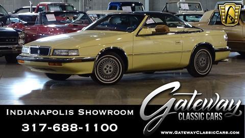 1989 Chrysler TC for sale in O Fallon, IL