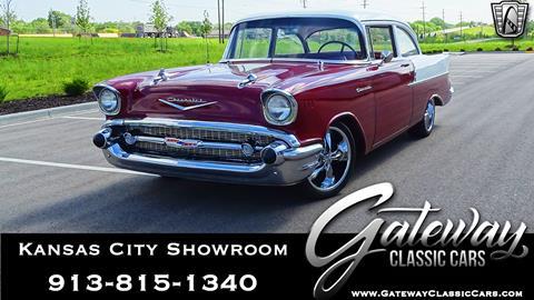 1957 Chevrolet 150 for sale in O Fallon, IL