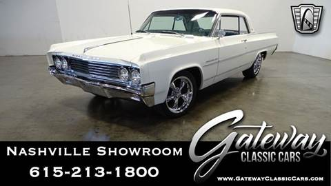 1963 Oldsmobile Eighty-Eight for sale in O Fallon, IL