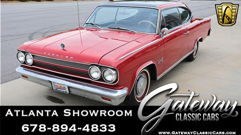 1965 AMC Rambler for sale in O Fallon, IL