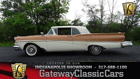 1958 Ford Fairlane for sale in O Fallon, IL