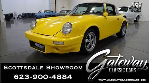 1977 Porsche 911 for sale in O Fallon, IL
