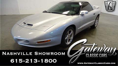 1997 Pontiac Firebird for sale in O Fallon, IL
