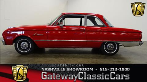 1962 Ford Falcon for sale in La Vergne, TN