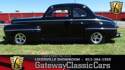 1947 Ford Tudor for sale in O Fallon, IL