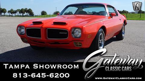 1973 Pontiac Firebird for sale in O Fallon, IL