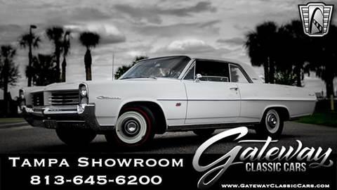 1964 Pontiac Catalina for sale in O Fallon, IL