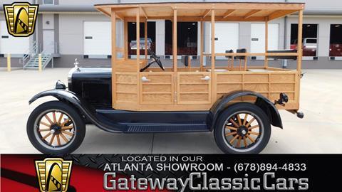 1926 Ford Model T for sale in O Fallon, IL