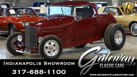 1929 Ford Model A for sale in O Fallon, IL