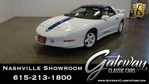 1994 Pontiac Firebird for sale in La Vergne, TN