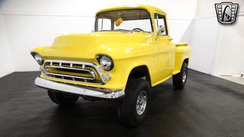 1955 Chevrolet Apache for sale in Memphis, IN