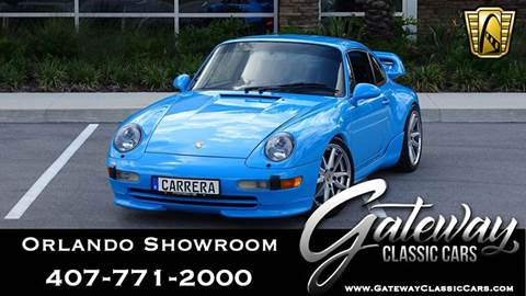 1995 Porsche 911 for sale in O Fallon, IL