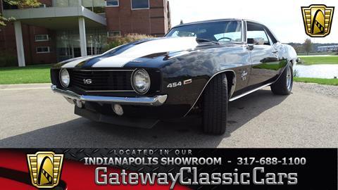 1969 Chevrolet Camaro for sale in O Fallon, IL