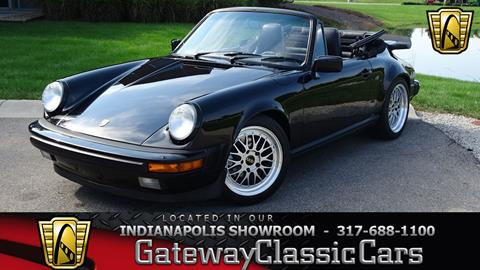 1987 Porsche 911 for sale in O Fallon, IL