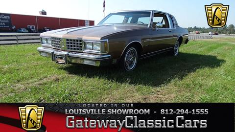 1985 Oldsmobile Delta Eighty-Eight Royale for sale in O Fallon, IL