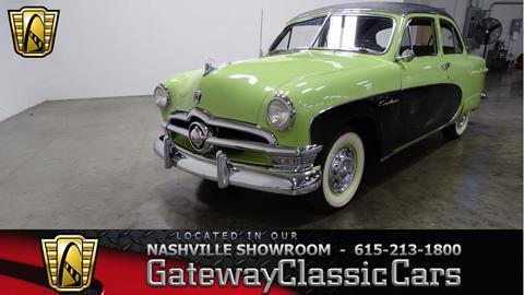 1950 Ford Crestline for sale in La Vergne, TN
