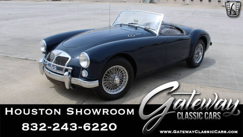 1962 MG MGA for sale in Houston, TX