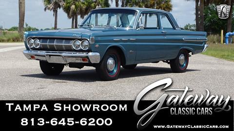1964 Mercury Comet for sale in Ruskin, FL