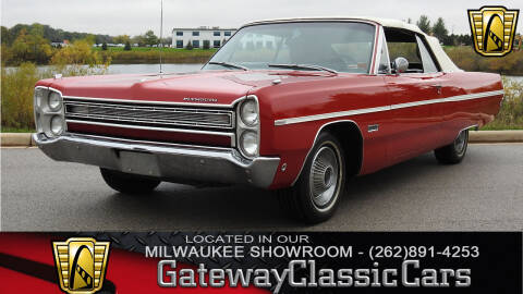 1968 Plymouth Fury for sale in Kenosha, WI