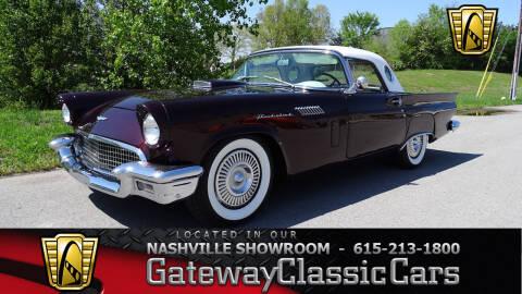 1957 Ford Thunderbird for sale in La Vergne, TN
