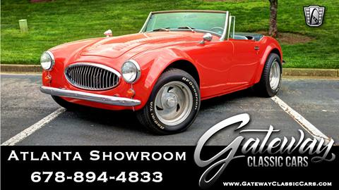 1990 Austin-Healey Sebring for sale in Alpharetta, GA