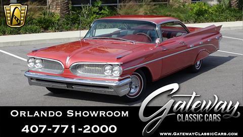 1959 Pontiac Bonneville for sale in O Fallon, IL