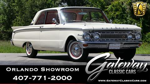 1962 Mercury Comet for sale in Lake Mary, FL
