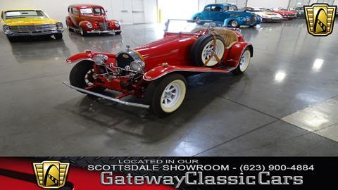 1932 Bugatti Type 59 for sale in O Fallon, IL