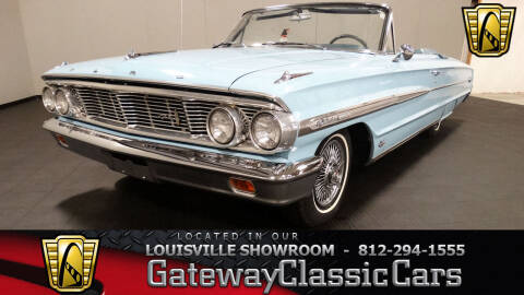 1964 Ford Galaxie for sale in Memphis, IN