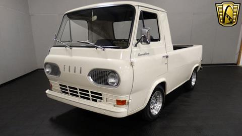 1966 Ford E-Series Cargo for sale in Memphis, IN