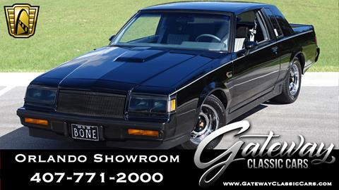 1986 Buick Regal for sale in Lake Mary, FL
