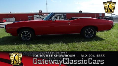 1968 Pontiac Tempest for sale in O Fallon, IL