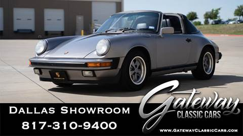 1988 Porsche 911 for sale in O Fallon, IL