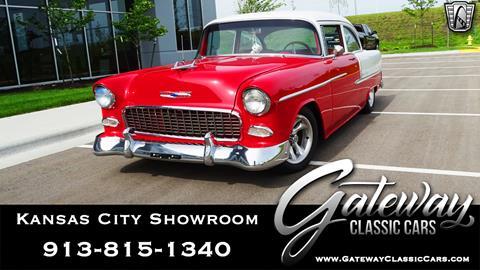 1955 Chevrolet Bel Air for sale in Olathe, KS