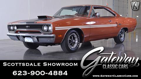 1970 Plymouth GTX for sale in O Fallon, IL