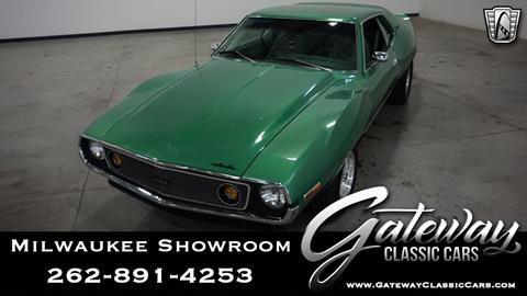 1974 AMC Javelin for sale in O Fallon, IL
