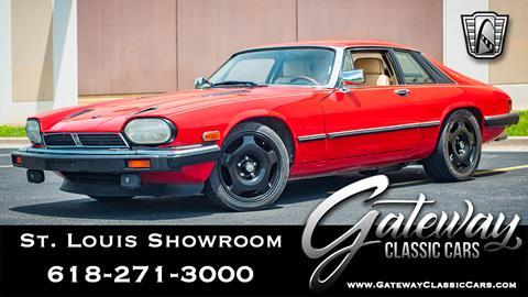 Used Jaguar Xjs For Sale In Wisconsin Carsforsale Com