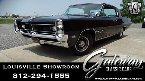 1964 Pontiac Grand Prix for sale in O Fallon, IL
