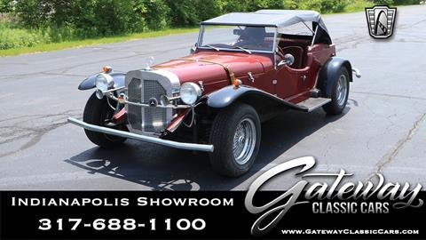 1929 Mercedes-Benz Gazelle for sale in O Fallon, IL
