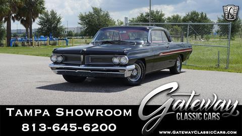 1962 Pontiac Grand Prix for sale in O Fallon, IL