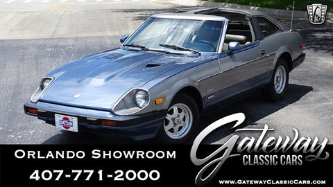 1983 Datsun 280ZX for sale in Lake Mary, FL