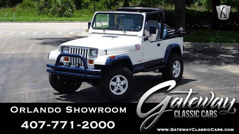 1994 Jeep Wrangler for sale in Lake Mary, FL