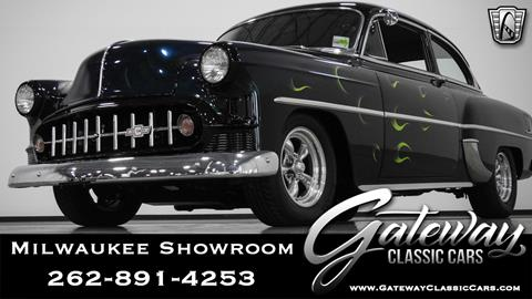 1953 Chevrolet 150 for sale in O Fallon, IL