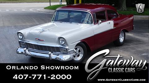 1956 Chevrolet 150 for sale in O Fallon, IL