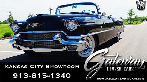 1956 Cadillac Series 62 for sale in Olathe, KS