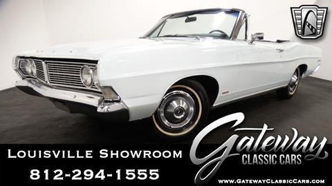 1968 Ford Galaxie for sale in Memphis, IN