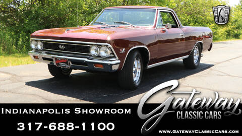 1966 Chevrolet El Camino for sale in O Fallon, IL