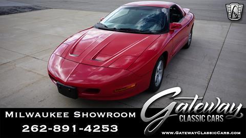 1996 Pontiac Firebird for sale in O Fallon, IL