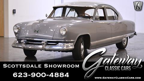 1951 Kaiser Deluxe for sale in O Fallon, IL