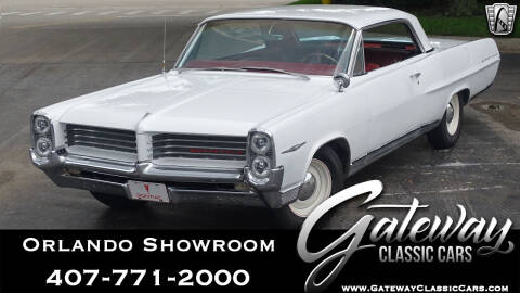 1964 Pontiac Bonneville for sale in Lake Mary, FL